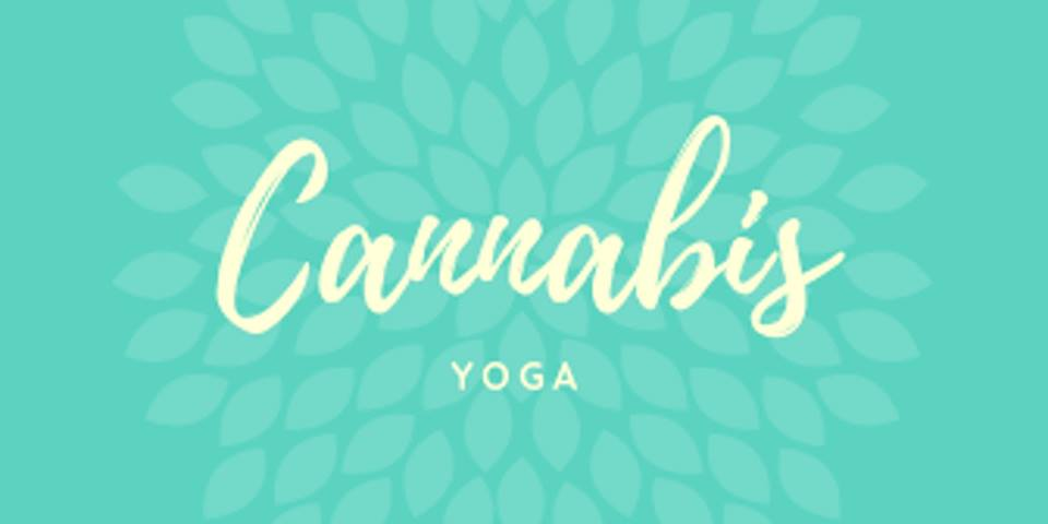 Cannabis Yoga Hosted by JOVA Wellness Center (MD) April 6 2019