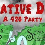 Creative Dabs Hosted by Creative Labs (MD) April 20 2019