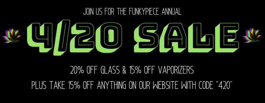 Happy Holidaze! Sale from FunkyPiece!