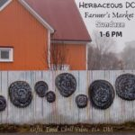 Sundaze at the Farmer's Market Hosted by Herbaceous DC (DC) April 14 2019