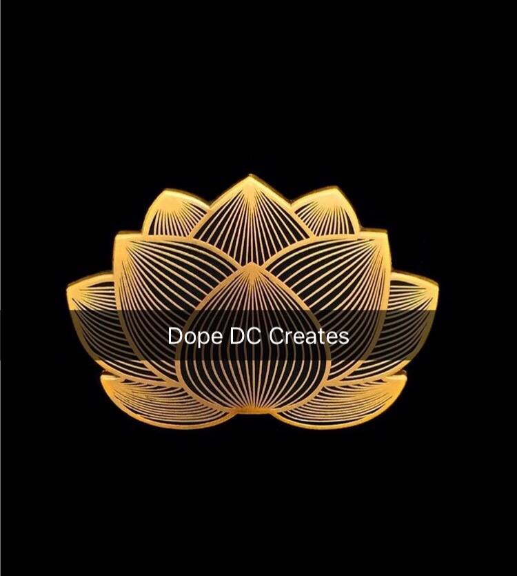 The People's Garden - by D.O.P.E.Tribe (DC) April 21 2019