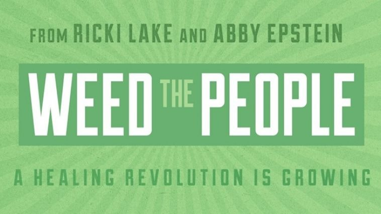 Weed The People Movie Viewing (MD) May 22 2019