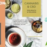 Ellementa DC Cannabis and CBD Book Event (DC) June 9 2019