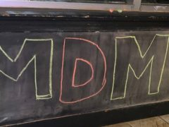 MDMJ May Meeting Hosted by MDMJ 2018 (MD) May 30 2019