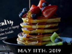Poetry N Pancakes [Brunch and Show] Fundraiser by Dope DC Creates (DC) May 11 2019