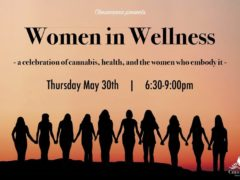 Women In Wellness; A Celebration of Women & Health (MD) May 30 2019