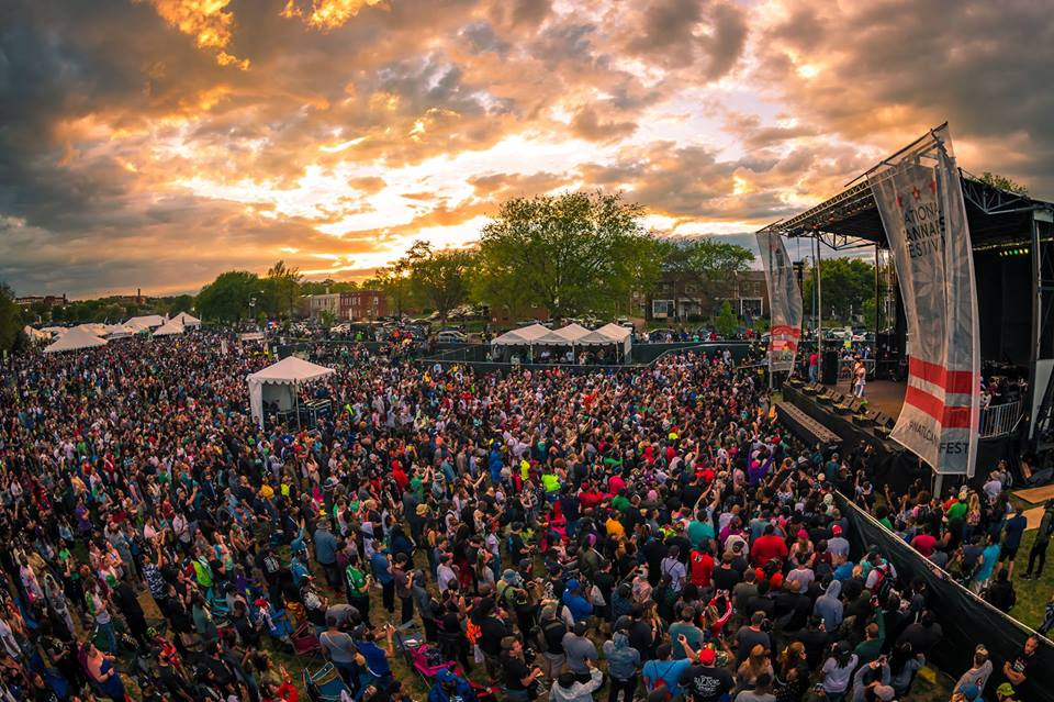 2020 National Cannabis Festival (DC) April 28 2020