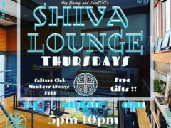 Big Bhang Shiva Lounge Thursdays (DC) June 13 2019