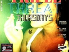 Big Bhang and TurntDC present Triple Threat Thursdays (DC) June 6 2019