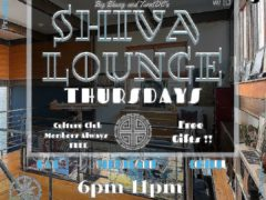 Big Bhang hosts Shiva Lounge (DC) Thursdays
