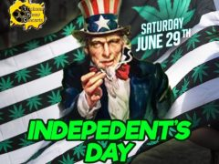 Blissful Budz Independence Day Hosted by Trichome Honey Concepts (DC) June 29 2019