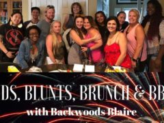 Buds Blunts Brunch & BBQ by Backwoods Blaire (MD) July 7 2019