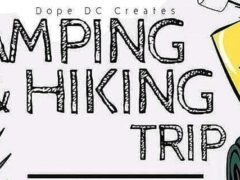 D.O.P.E. Camp & Hike by Dope DC Creates LLC (DC) July 13 2019