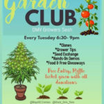 Garden Club DMV Growers Sesh by Dope DC Creates LLC (DC) Tuesdays
