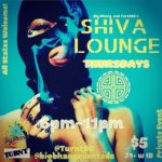 Shiva Lounge hosted by Big Bang (DC) June 20 2019