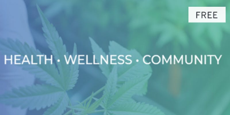 The Cannabis Hour Education & Registration Workshop by Trilogy Wellness of Maryland