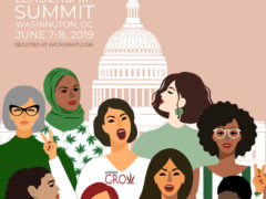 Women Grow Leadership Summit Presented by Columbia Care (DC) June 7-8 2019