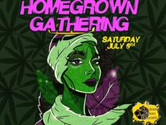 Blissful Budz Homegrown Gathering (DC) July 6 2019