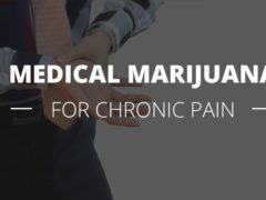 5 Ingenious Ways Cannabis can be Used for Chronic Pain
