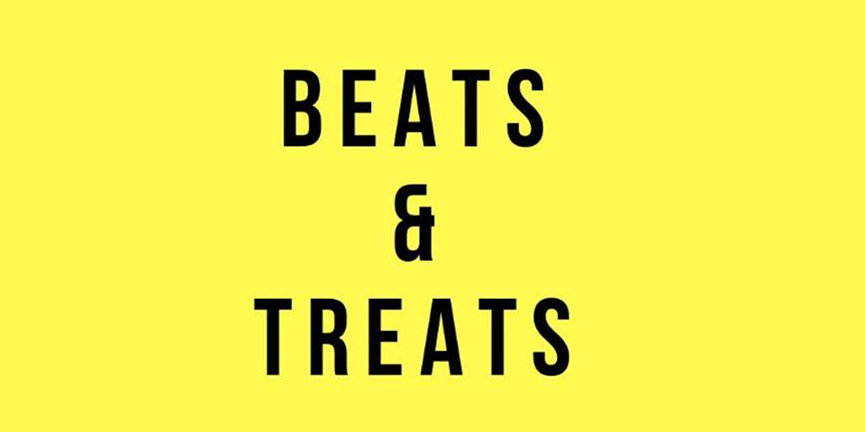 Beats & Treats Hosted by Jay Mills (DC) August 23 & 30 2019