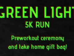 GREEN LIGHT 5K RUN by @dmv_cardio_sesh (DC) August 1 2019