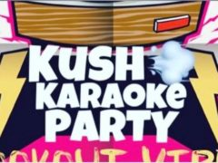 Kush & Karaoke by Kusherland Events (DC) August 31 2019