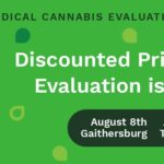 Medical Cannabis Certification & Education Event by Canna Care Docs of Maryland (MD) August 24 2019