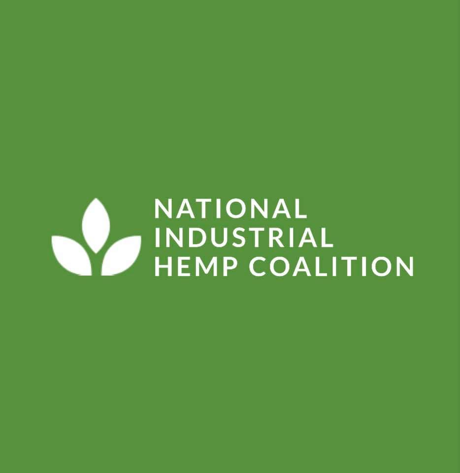 National Industrial Hemp Coalition meeting (DC) August 7 2019