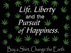 Cannabis Liberation March Hosted by Politics Schmolitics (VA) October 12 2019