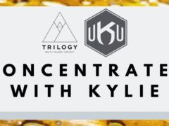 Concentrates Class by Trilogy Wellness (MD) September 5 2019
