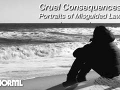 Cruel Consequences - Portraits of Misguided Law (VA) September 24 2019