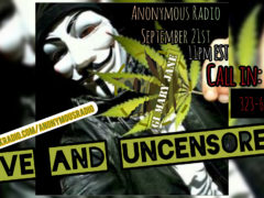 GI Mary Jane Live on Anonymous Radio (DC) September 21 2019