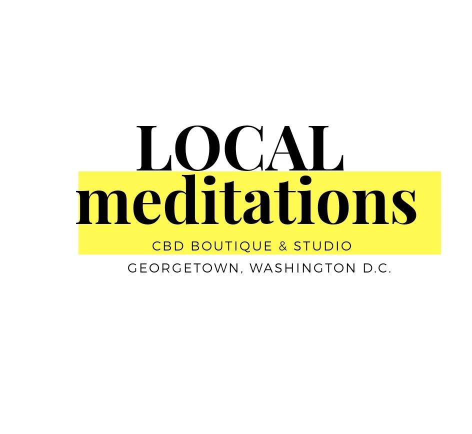 Local Meditations Georgetown CBD Store