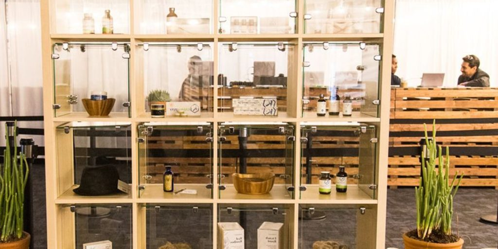 The ABCs of CBD Hosted by Launch Workplaces (MD) September 24 2019