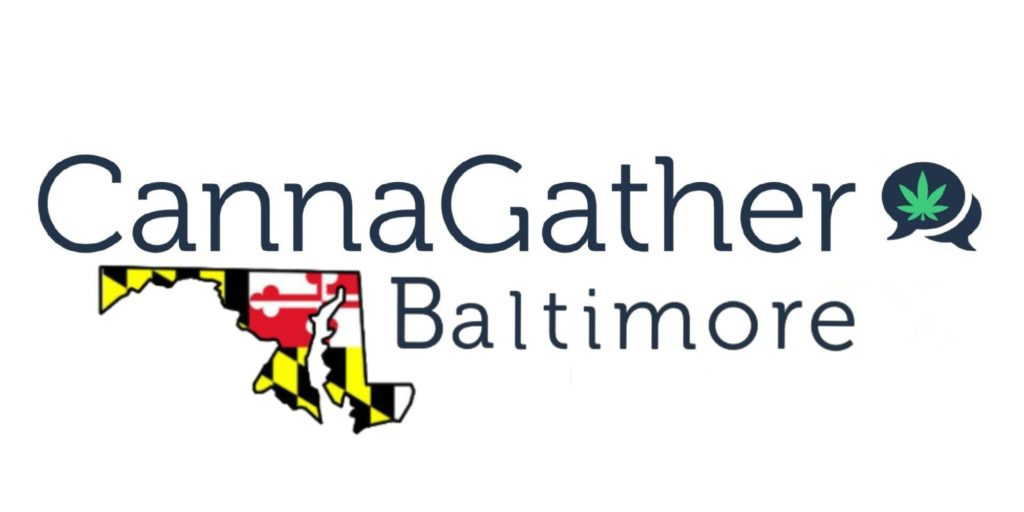 CannaGather Baltimore Presents Maryland Medical Prioritizing The Patient (MD) November 14 2019