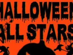 Halloween All Stars by Terpy Solutions (DC) October 28 2019