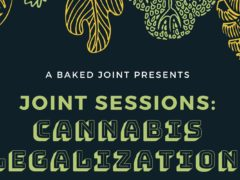 Joint Sessions Cannabis Legalization Hosted by DCMJ (DC) November 13 2019