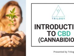 October Intro to CBD by Trilogy Wellness of Maryland (MD) October 20 2019