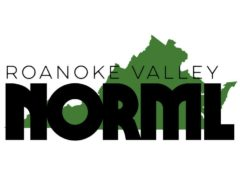Roanoke Valley NORML October Meeting (VA) October 16 2019