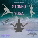 Stoned Yoga Hosted by Holistic Wellness Md (MD) October 16 2019