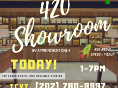 DC 420 Showroom by Washington Gasss Company (DC) November 6 2019