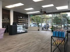 Deep Roots Apothecary CBD Shop in Burke Grand Opening (VA) November 9 2019