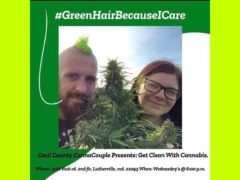 Get Clean with Cannabis Hosted by Holistic Wellness Md (MD)