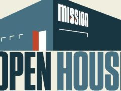 Mission Dispensary Open House (MD) December 2 2019