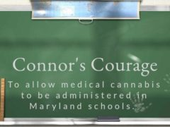 Lobby Day for Connors Courage and Other Medical Cannabis Laws (MD) February 4 2020
