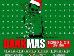 Supreme Delights Presents Dankmas (DC) December 24 2019