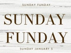 Art & Edible World Sunday Funday (DC) January 5 2020