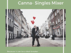 Canna Singles Mixer (DC) February 12 2020
