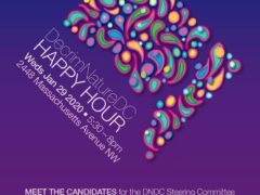Decriminalize Nature DC Happy Hour (DC) January 29 2020