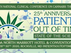 Fourteenth National Clinical Conference on Cannabis Therapeutics (MD) May 29 2020